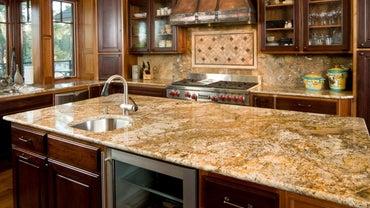 How Do You Shine Granite Countertops?