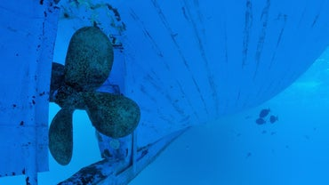 How Does a Ship's Propeller Work?
