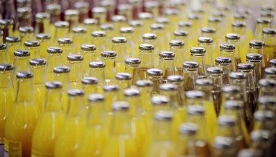 How Do You Ship Soda Bottles?