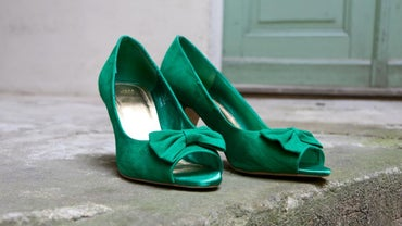 Why Are Shoes Called Pumps?