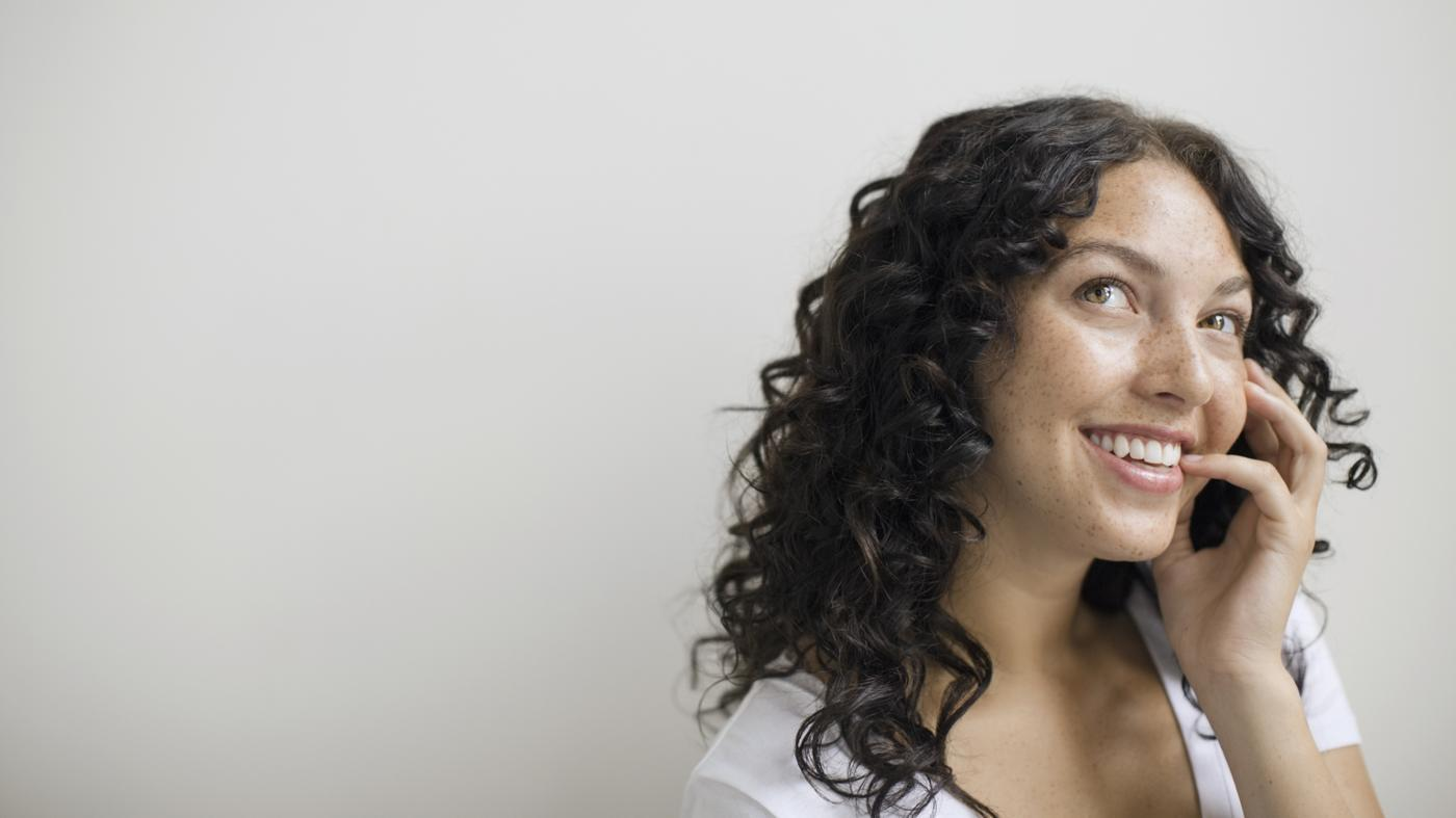 What Short And Layered Hairstyles Are Good For Curly Hair
