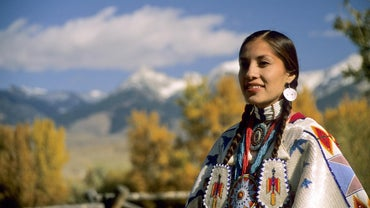 What Are Some Facts About the Shoshone Native American Indian Culture?