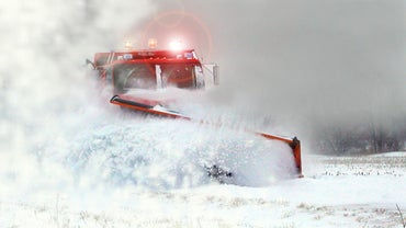 What Should You Include in a Snow Plowing Contract?