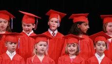 What Should Be Included in a Kindergarten Graduation Speech?