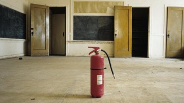 How Often Should You Inspect Fire Extinguishers?