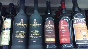 Should Marsala Wine Be Refrigerated After Opening?