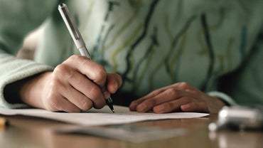 How Should One Write a Hardship Withdrawal Letter?