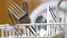 Should You Put Silverware Upside Down When Loading a Dishwasher?