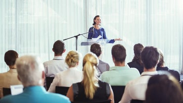 What Should You Say in Volunteer Appreciation Speeches?