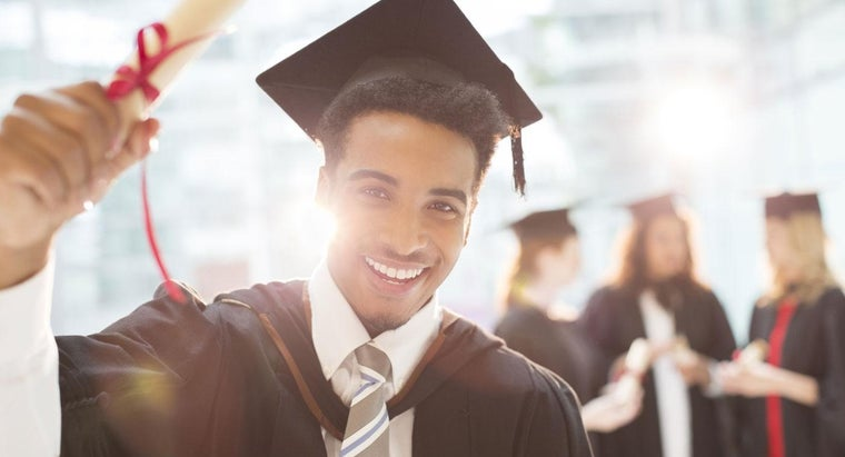 should-someone-wear-under-cap-gown