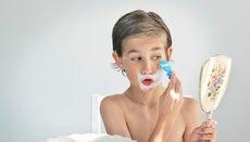 When Should I Start Shaving My Face?