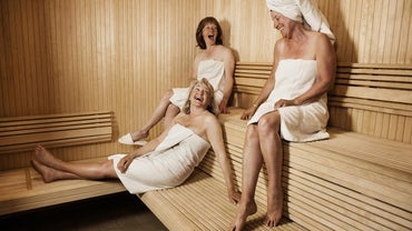 How Often Should You Use a Steam Room?