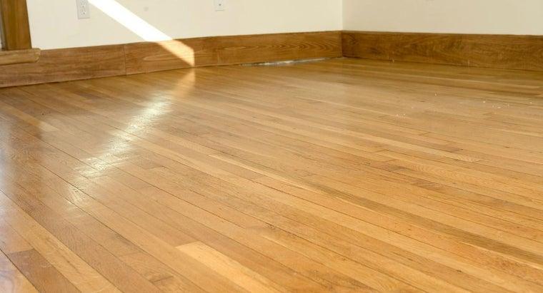should-wax-hardwood-floor