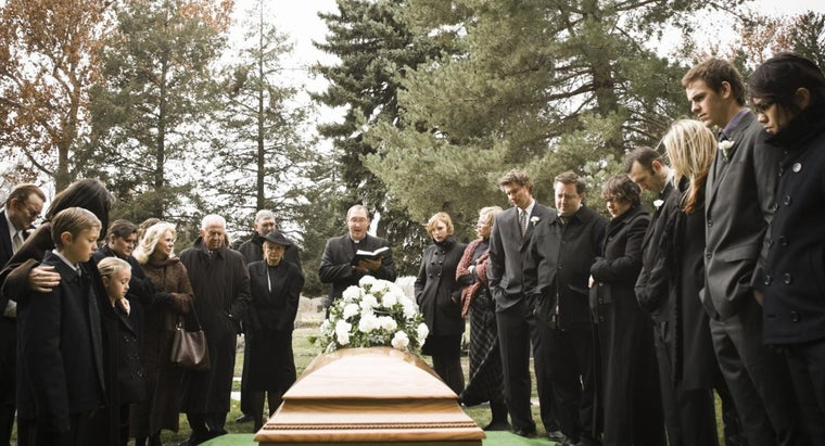 should-word-funeral-acknowledgement