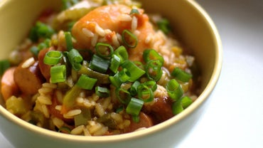 What Side Dishes Go With Jambalaya?