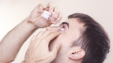 What Is a Side Effect of Eye Drops?