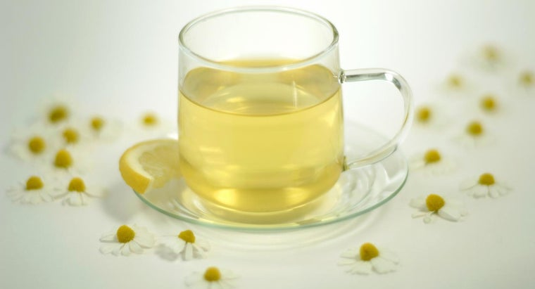 side-effects-drinking-chamomile-tea