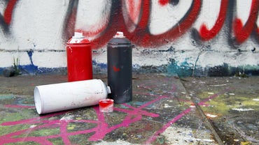 What Are Side Effects of Inhaling Toxic Spray Paint Fumes?