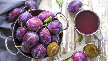 What Are the Side Effects of Prune Juice?