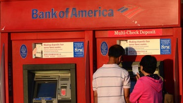 How Do You Sign up for Bank of America?
