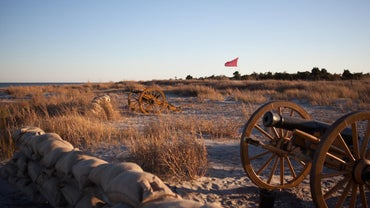 What Is the Significance of Fort Sumter?