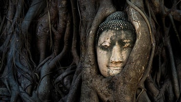What Is the Significance of the Weeping Buddha?