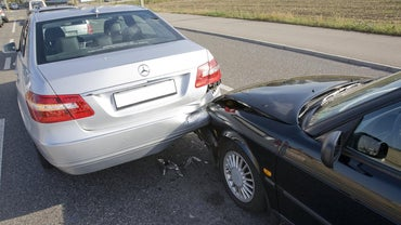 What Are the Signs of a Bent Car Frame?