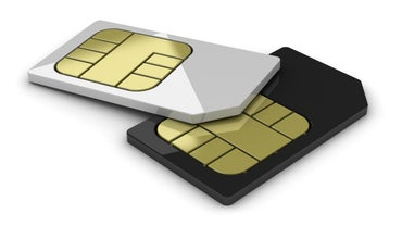 Where Is the SIM Card Located?