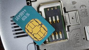What Is a SIM Card?