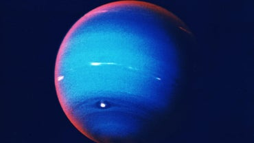 What Are the Similarities Between Earth and Neptune?
