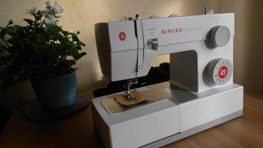 Where Are Singer Sewing Machine Repair Shops?