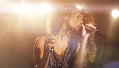 Why Do Singers Wear Earpieces?
