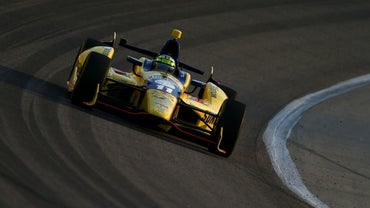 What Size Engines Do Indy Cars Have?