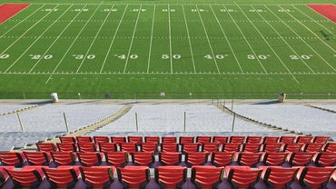 What Is the Size of a Football Field?