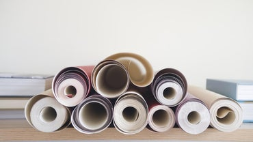 What Is the Size of a Roll of Wallpaper?
