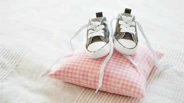 What Size Shoes Do Infants Wear?