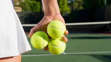 What Is the Size of a Tennis Ball?