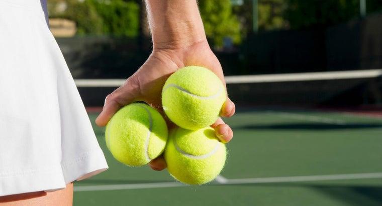 size-tennis-ball