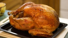 What Size Turkey Is Needed to Feed 15 People?