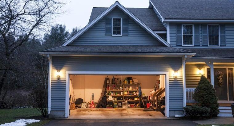 size-typical-garage