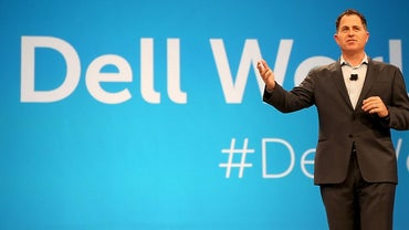 What Is the Slogan of Dell?