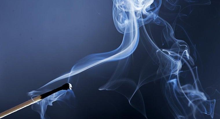 smoke-mixture
