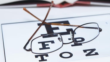 Where Are Eye Exam Charts Available Online? | Reference com