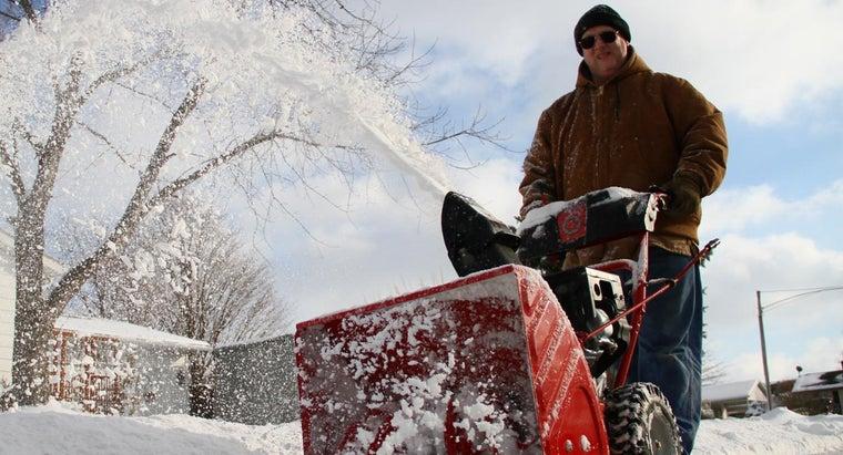 snow-blower-work