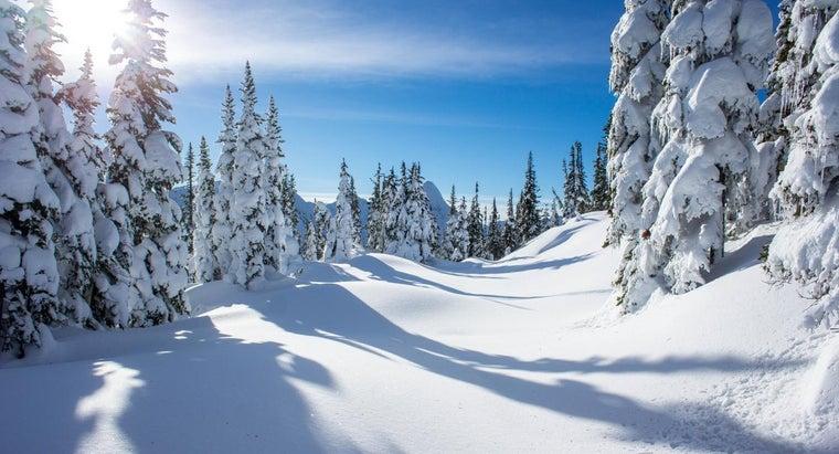 snow-white