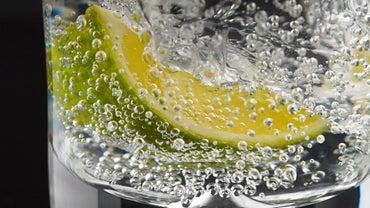 Is Soda Water the Same As Club Soda?