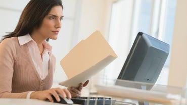 What Is a Soft Copy of a Resume?