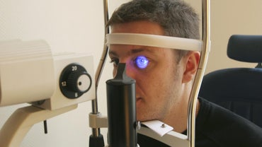 What Sort of Tumors Can Develop Behind the Eye?
