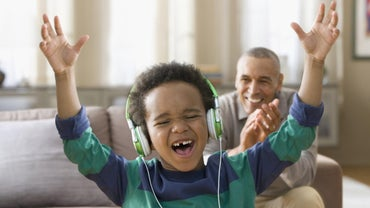 What Sounds Can Only Kids Hear?