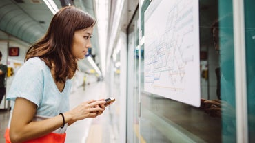 Does South Korea Use a CDMA or GSM Phone Network?